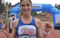 Титулованная украинская легкоатлетка решила сменить гражданство