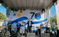 В Киеве отпраздновали 70-ю годовщину дня Независимости Израиля