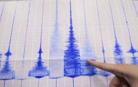 В Иране произошло мощное землетрясение