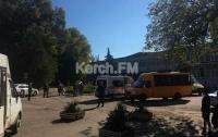 Число погибших при взрыве в колледже в Крыму возросло
