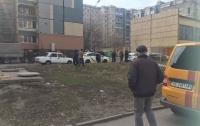 Газовщики разбили голову жительнице Днепропетровщины