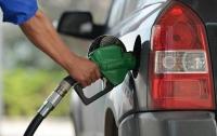 В Украине резко выросли цены на бензин и дизтопливо