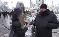 Полицией Киева командует офицер с полезным опытом разгона Майдана