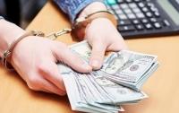 Одесского следователя задержали на крупной взятке
