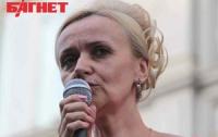 Ирина Фарион учредила премию для студентов