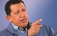 Чавес обвиняет ЦРУ в подрывной деятельности