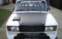 Дороже Lexus: в США продают советскую Lada за $40 тысяч