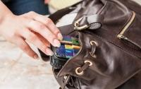 В супермаркетах Киева орудуют хитрые мошенницы