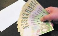 Как вывести из тени зарплаты украинцев