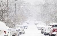 Непогода в Украине: без электричества остались десятки населенных пунктов