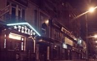 В Тернополе афроамериканец ограбил ночной клуб