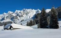 В Альпах погибли туристы