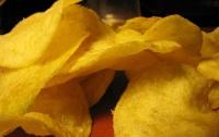 В Испании представили очередной деликатес - чипсы hand made