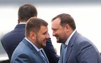 Януковича, Клименко и Арбузова могут выгнать из России
