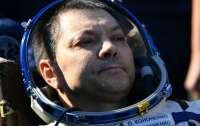 Космонавт признался, что верит в инопланетян