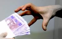 В Киеве задержали мошенницу на