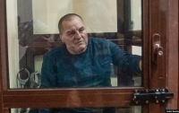 У политзаключенного в Крыму сильно ухудшилось здоровье
