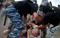 Эстафета олимпийского огня пройдет под акции протеста
