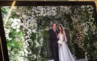 Квентин Тарантино женился на израильской певице