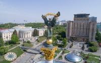 Июль в Киеве начался с двух холодных рекордов