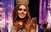 Украинка победила в конкурсе красоты