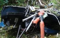 Крушение вертолета на Прикарпатье: стали известны новые детали