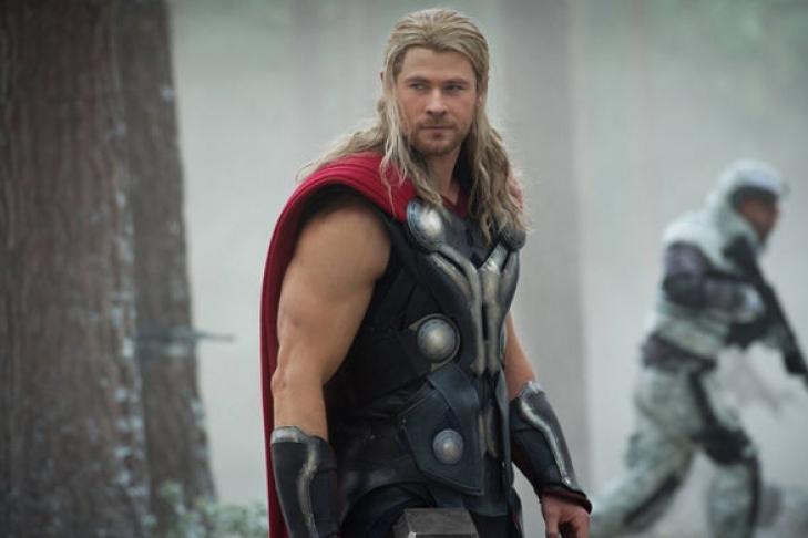 Список самых ожидаемых фильмов 2018 года возглавили картины Marvel