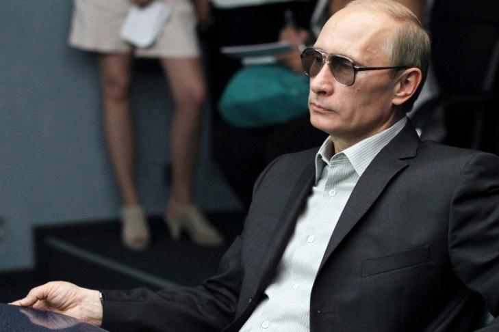 Владимир Путин предложил сделать  вХерсонесе «российскую Мекку»