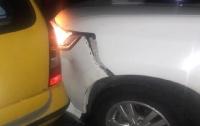 Пьяный водитель попал в курьезную ситуацию