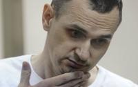 Олег Сенцов находится под наблюдением медиков