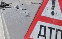 На Львовщине военные попали в ДТП, есть погибший