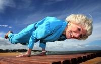 Интенсивные физические нагрузки снижают старение мозга на 10 лет