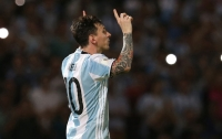 Президент Аргентины призвал Месси остаться в национальной сборной по футболу