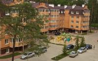 В Ирпене жилые массивы возводят сразу с детсадами и поликлиниками, – газета