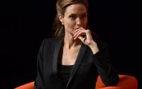 Анджелина Джоли хочет получить гражданство Намибии