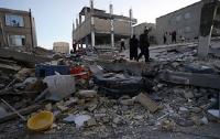 Землетрясение в Иране: число погибших возросло до 328 (видео)