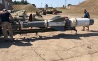 Украинские военные получили мощное оружие из России (видео)