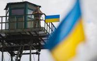 В Украине внедрят американскую модель охраны границы