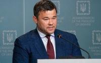 Богдан видит в общении с Путиным надежду на мир на Донбассе