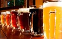 Украинцы стали пить меньше пива
