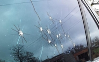 На Одесщине обстреляли машину