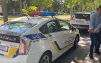 Жуткая авария в Одессе: Водитель наехал на детей