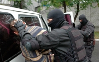 Крупная банда рэкетиров обезврежена в Черкасской области