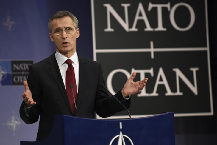 В НАТО испугались российского военного присутствия в Арктике — URA.RU