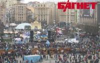 Минздрав призывает организаторов и участников массовых акций в центре Киева не препятствовать работе «скорой»