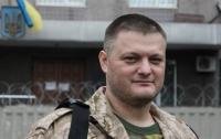 Известный волонтер предупреждает о том, что ситуация в Оратове может дойти до стрельбы и кровопролития