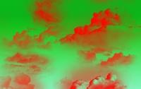 Специалисты NASA создадут разноцветные облака