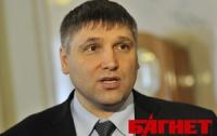 Силовой сценарий разрешения кризиса не рассматривается, - Мирошниченко