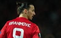 СМИ: Ибрагимович стал футболистом