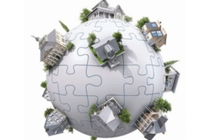 Агенство недвижимости за рубежом